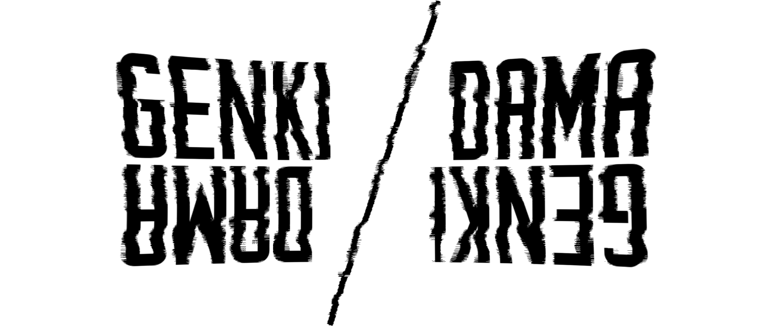 GENKI-DAMA